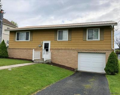 401 MISSISSIPPI ST, Boswell, PA 15531 - Photo 1