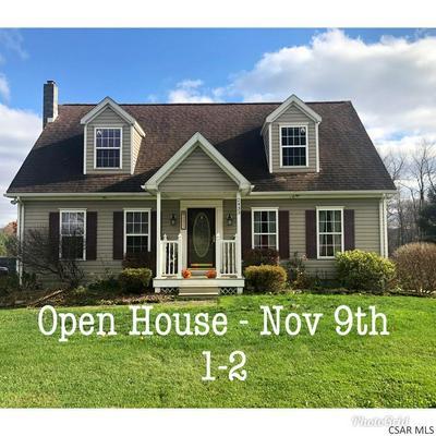2433 BENSHOFF HILL RD, Johnstown, PA 15909 - Photo 2