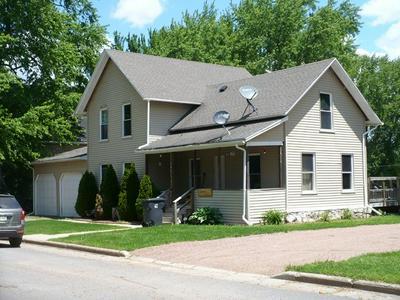 106 N EATON AVE, Greenwood, WI 54437 - Photo 1
