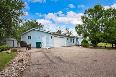 3341 CUSTER RD, Custer, WI 54423 - Photo 2