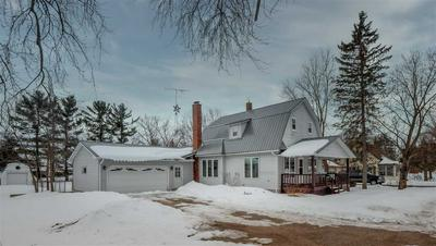 1323 ELM ST, Almond, WI 54909 - Photo 2