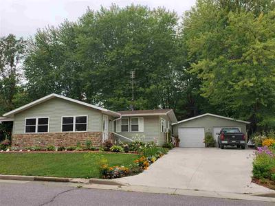 209 N EATON AVE, Greenwood, WI 54437 - Photo 1