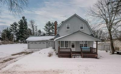 1323 ELM ST, Almond, WI 54909 - Photo 1
