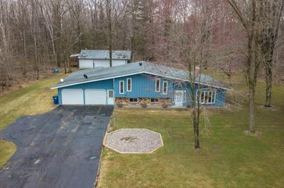 811 WILLOW LN, Hatley, WI 54440 - Photo 2