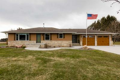 7589 COUNTY ROAD Z, Custer, WI 54423 - Photo 1