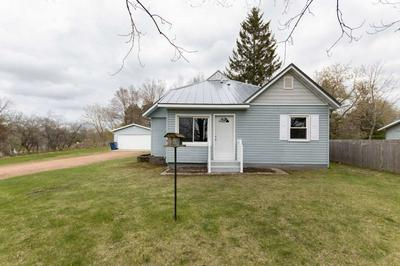 114 CURTIS AVE, Hatley, WI 54440 - Photo 2
