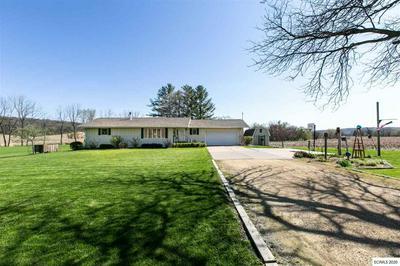 2463 W PASH RD, Hanover, IL 61041 - Photo 1