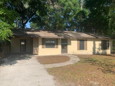 205 NW 6TH ST, Chiefland, FL 32626 - Photo 1