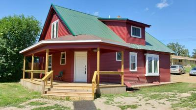 107 WISCONSIN AVE, Mott, ND 58646 - Photo 1