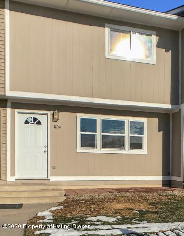 1804 30TH ST W, Williston, ND 58801 - Photo 1