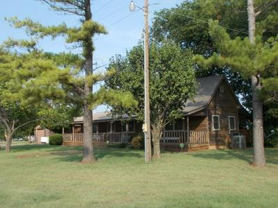 406 4TH ST, ADDINGTON, OK 73520 - Photo 1