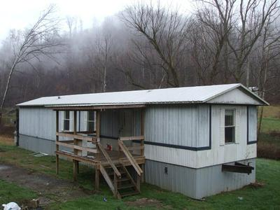 279 MIDDLE FRK, Hager Hill, KY 41222 - Photo 1