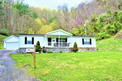 1022 HOOPWOOD BR, Pikeville, KY 41501 - Photo 1
