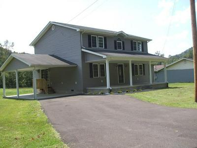 4239 KY ROUTE 825, Hager Hill, KY 41222 - Photo 2