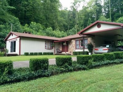 56 CANNEL COAL GAP, Hager Hill, KY 41222 - Photo 1
