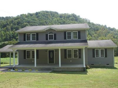 4239 KY ROUTE 825, Hager Hill, KY 41222 - Photo 1