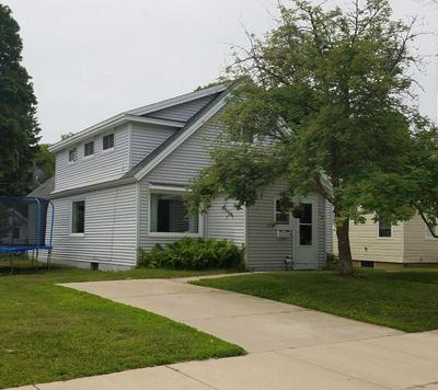 208 E MCMILLAN AVE, Newberry, MI 49868 - Photo 1