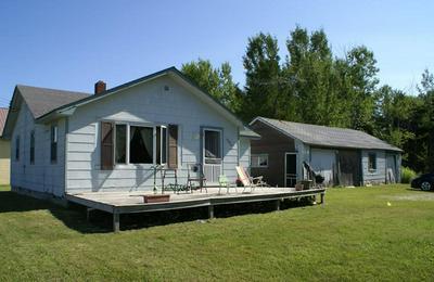 196 N M 129, Cedarville, MI 49719 - Photo 1