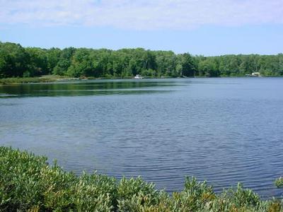 32771 W JOHNSON LAKE RD, Eckerman, MI 49728 - Photo 1