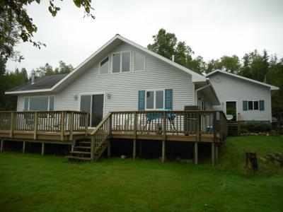 3135 E PEARSON RD, Cedarville, MI 49719 - Photo 1