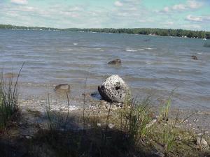 000 DUMLER LANE, Cedarville, MI 49719 - Photo 1