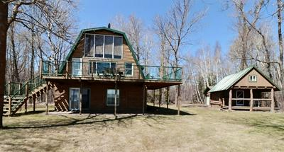 32445 MANY POINT SCOUT CAMP RD, Ponsford, MN 56575 - Photo 2