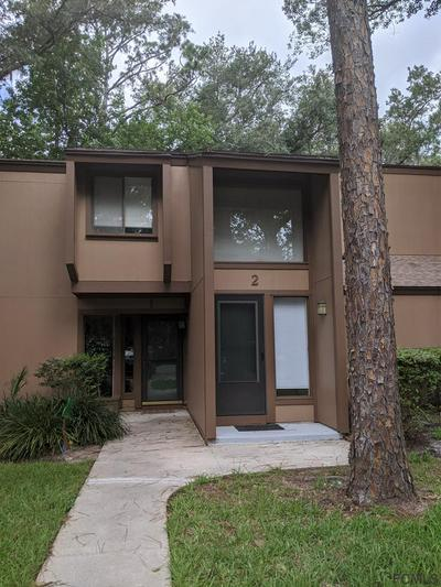 2 GREENBRIAR CT # 2, Palm Coast, FL 32137 - Photo 1
