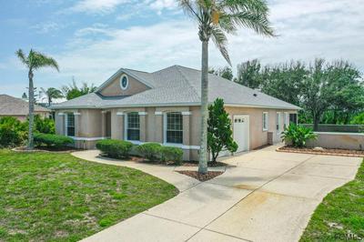 34 SEASCAPE DR, Palm Coast, FL 32137 - Photo 1