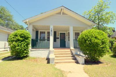 1803 WRIGHTSBORO RD, Augusta, GA 30904 - Photo 1