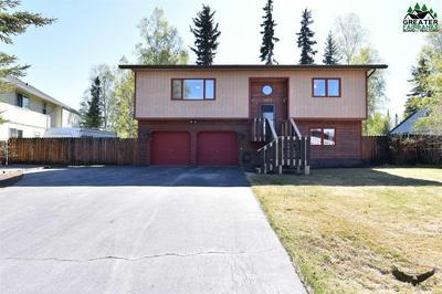 383 DROZ DR, Fairbanks, AK 99701 - Photo 1