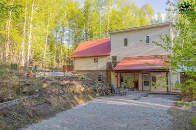 664 HILLCREST DR, Fairbanks, AK 99712 - Photo 1