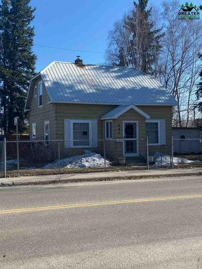 401 COWLES ST, Fairbanks, AK 99701 - Photo 1