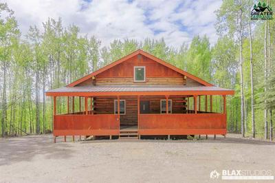 332 WINTER ST, Fairbanks, AK 99712 - Photo 1