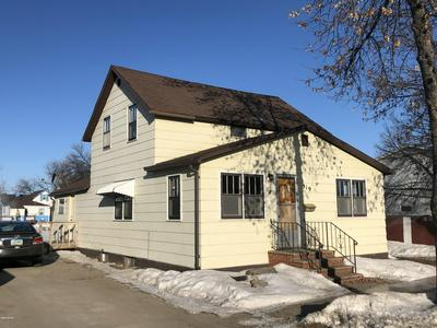 519 COOPER AVE, GRAFTON, ND 58237 - Photo 1