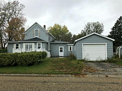 106 ARGUS AVE, PAGE, ND 58064 - Photo 1