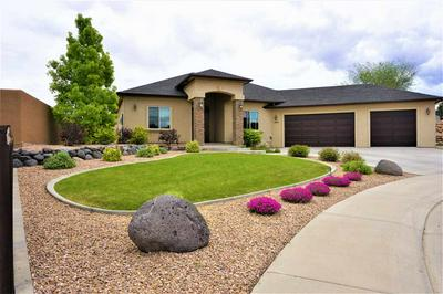 2119 CANYON WREN CT, Grand Junction, CO 81507 - Photo 1
