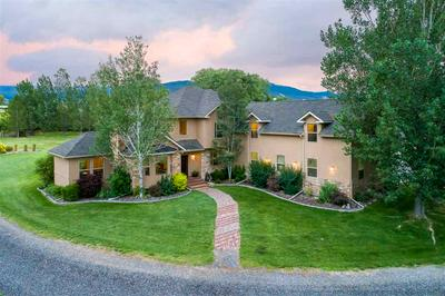 3683 PURDY MESA RD, Whitewater, CO 81527 - Photo 1
