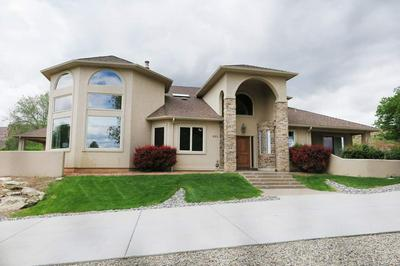 661 INDEPENDENCE VALLEY DR, Grand Junction, CO 81507 - Photo 1