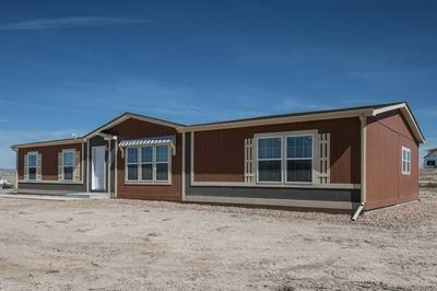 730 SERENITY CT, Mack, CO 81525 - Photo 1