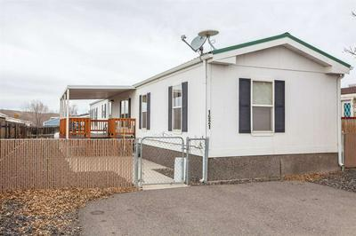 1521 CLARKTON ST, Mack, CO 81525 - Photo 2