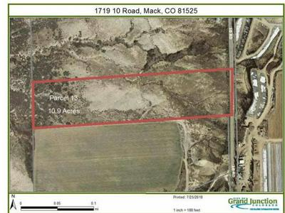 1719 10 RD, Mack, CO 81525 - Photo 1