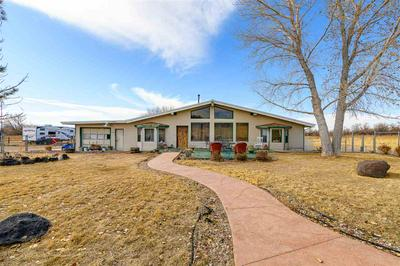 2410 PURDY MESA RD, Whitewater, CO 81527 - Photo 2