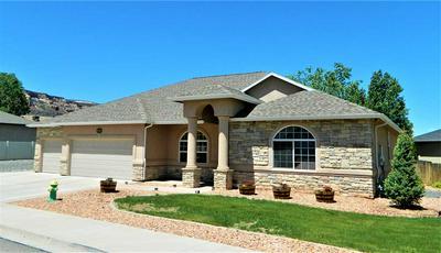 2214 RENAISSANCE BLVD, Grand Junction, CO 81507 - Photo 1