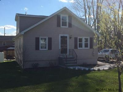 3 RHODE ISLAND AVE, Rensselaer, NY 12144 - Photo 2