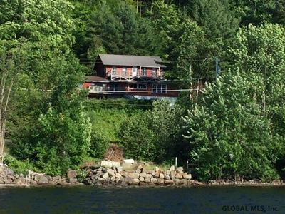 12 ARROWHEAD WAY, Adirondack, NY 12808 - Photo 1