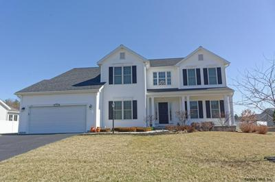 121 BRIDLE PATH, Selkirk, NY 12158 - Photo 1