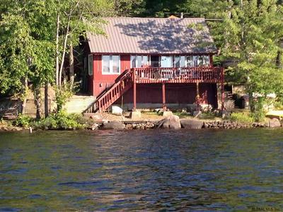257 E SHORE DR, Adirondack, NY 12808 - Photo 1