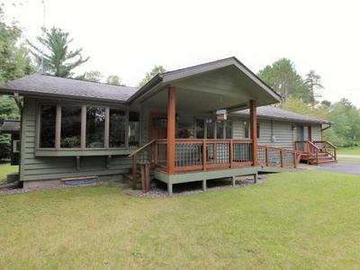 8806 KURTZWEIL RD, Sayner, WI 54560 - Photo 1