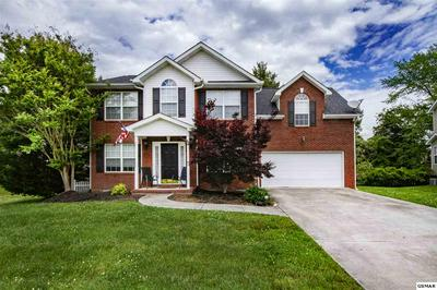 3512 BRANCH HILL LN, Knoxville, TN 37931 - Photo 1
