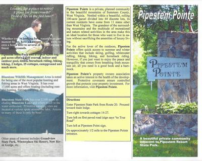 PIPESTEM POINTE, Pipestem, WV 25979 - Photo 2